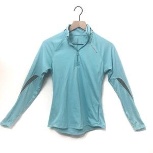 Brooks- Pullover- Small